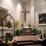 Otterbein Altar